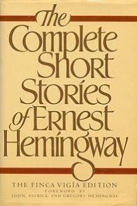 200px-CompleteShortStoriesHemingway