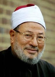Syaikh Yusuf Al-Qaradhawi
